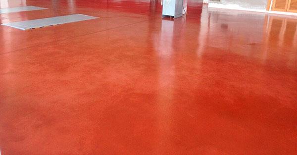 Hormig n pulido pavimentos y precios de hormig n pulido for Cemento pulido precio
